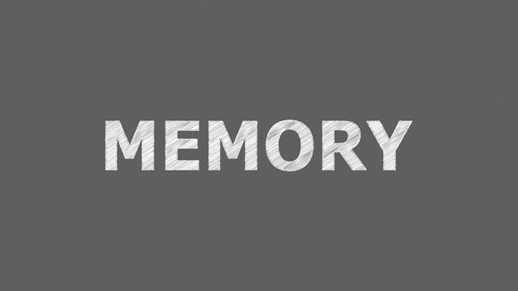 अच्छी याददाश्त : एक आदत