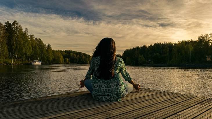 Yoga And Memory