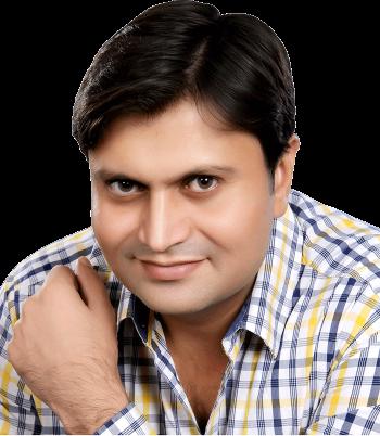 Krishan Chahal